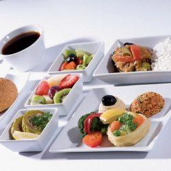comida de aviao turkish CAPA