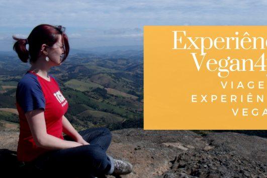 Experiências Vegan4you
